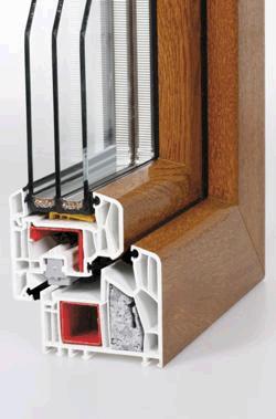 V8 serramenti e infissi finestre risparmio energetico - Finestre in legno o pvc ...