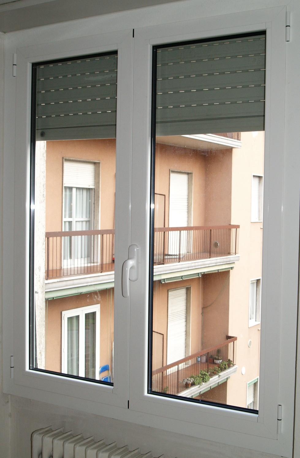 Serramenti, finestre e porte: risparmio energetico, sicurezza e detrazione del 55% con V8 ...